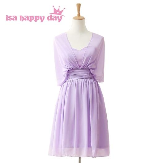dbe760252670 cute lavender knee length lilacs chiffon homecoming plus size tea party  corset dresses short 16 birthday