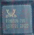 Si  Tai&SH    RTM880N-790 QFN  integrated circuit