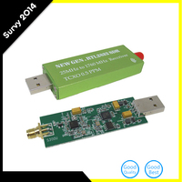 RTL SDR USB Adapter RTL2832U R820T2 1Ppm TCXO TV Tuner Stick Receiver Oscillator