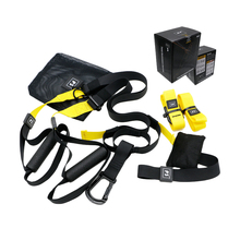 YOUGLE High Quality Resistance Bands Hanging Training Straps Workout Sport Home Fitness Equipment Spring Exerciser