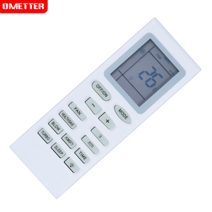 Image 5 - Replacement Remote Control For Gree YBOF New Style Air Conditioner Remote Controller For Gree Air Condition
