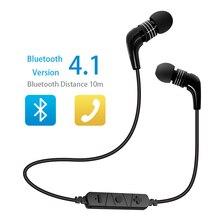 Sem fio Bluetooth S9 airpods Sowak IPX4 Sweatproof estável asas de ouvido fone de ouvido Baixo Música Estéreo Bluetooth 4.1 fone de ouvido fone de ouvido auriculares