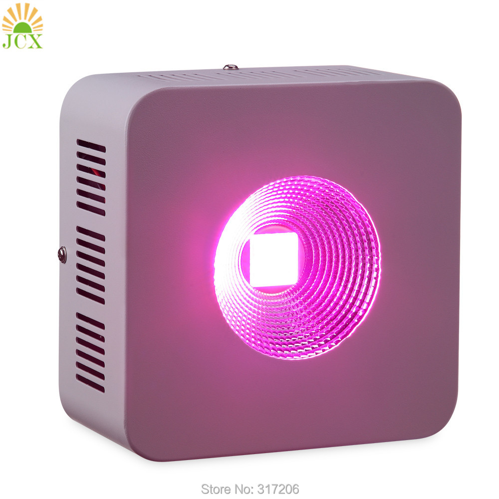 buy cob 200w grow lights full spectrum for different plants growth flowering. Black Bedroom Furniture Sets. Home Design Ideas