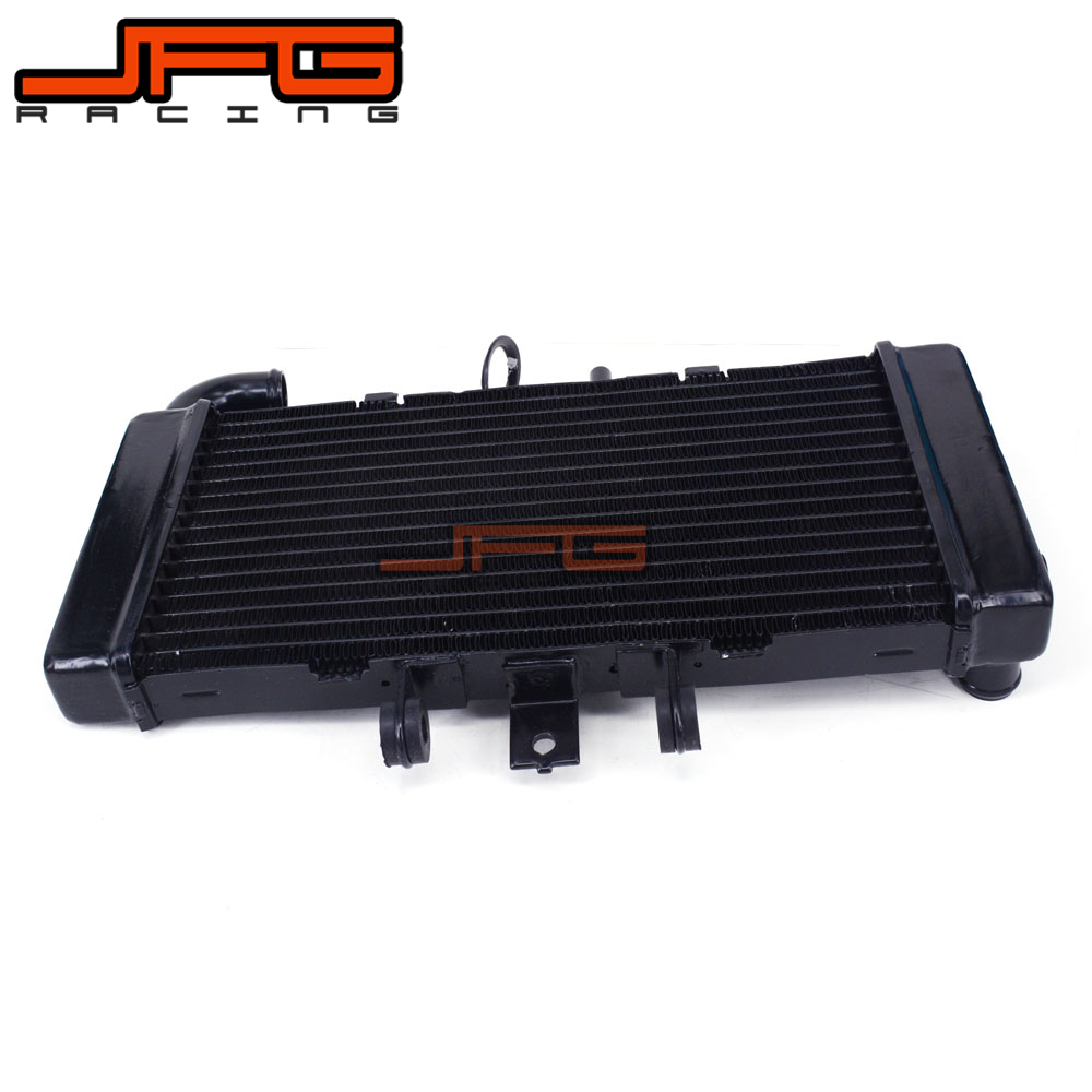 Aluminum Replacement Cooling Radiator For CB400 CB 400 VTEC VTEC400 1999 2000 2001 2002 2003 2004 2005 2006 2007 2008 new motorcycle radiator cooler aluminum motorbike radiator for honda cb400 v tec 99 2000 2001 2002 2003 2004 2005 2006 2007 2008