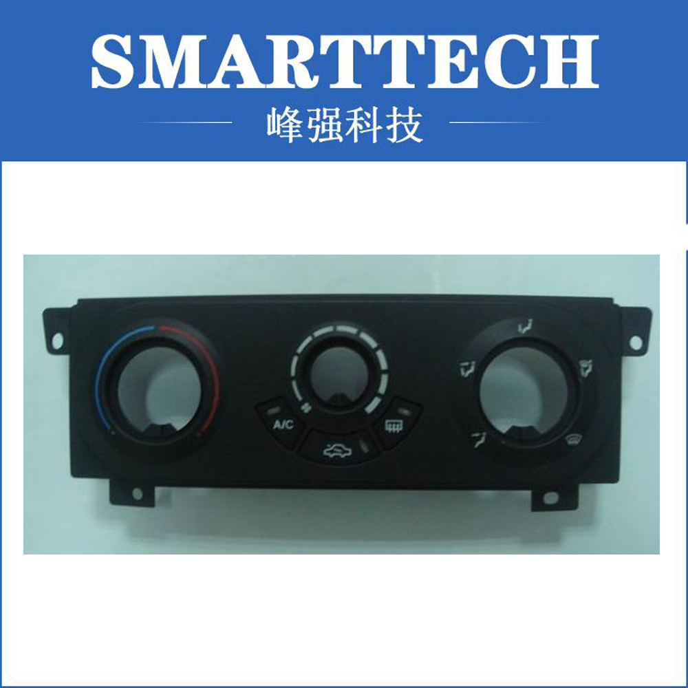 Custom injection plastic moulded auto productions making