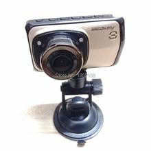 Fashion Car DVRS Dash Camera 3 0 Inch 120 Wide Angle 5 0 MP COMS Camera