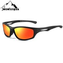 Jomolungma HG607 Открытый спортивные солнцезащитные очки UV400 защиты поляризованные Пеший Туризм Рыбалка солнцезащитные очки для гольфа