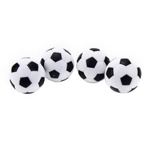 Kids Gifts Toy Round Indoor Games Table Top Sports For Home Family Party Leisure Game/Table Football Plastic Soccer GMT601