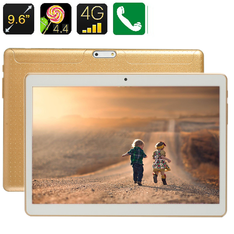 2016 New Free Shipping Boda 9.7inch ANDROID 5.1 IPS 1280*800 PHONE TABLET PC DUAL SIM camera 16GB/32GB Quad-core GPS yuntab 4g phablet h8 android 6 0 tablet pc quad core touch screen 1280 800 with dual camera and dual sim slots black