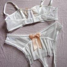 1eef3c6d0ebe Compra white ruffle underwear y disfruta del envío gratuito en ...