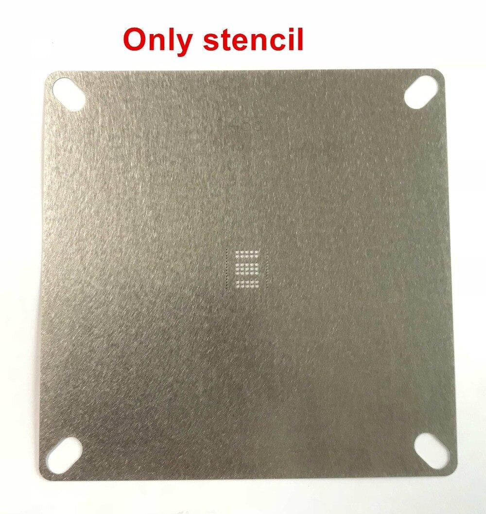 Steel Stencil for antminer S9 BM1387 BM1387B ASIC Chip