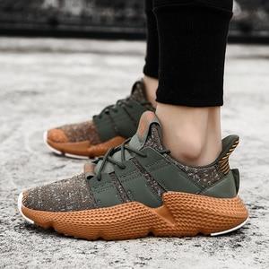 Men Casual Shoes Breathable Au