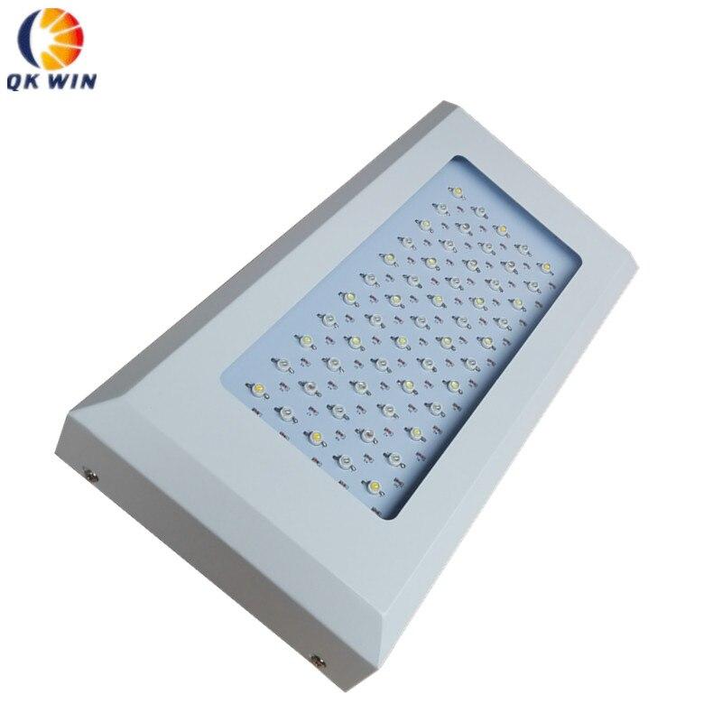 2016 chaud 165 w lumière LED d'aquarium Dimmable pour l'usine DE poissons DE récif DE corail lampe DE LED pour aquarium marine à spectre complet CN/USA/DE stock