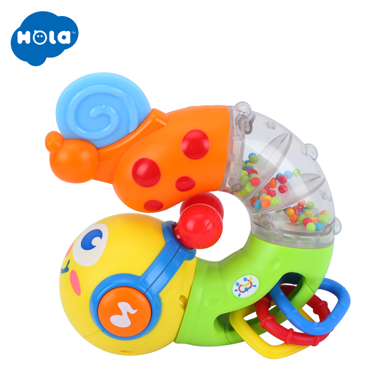 Baby Toys For Newborn Juguetes 0-12 Months 2pcs Ball  Brinquedo Para Bebe Stro