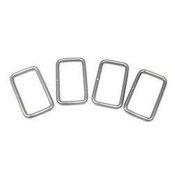 100 gunmetal 1 5 inch 38mm metal rectangle rings.jpg 250x250
