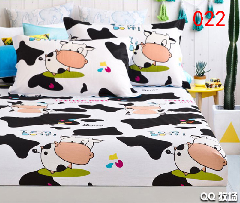 Cow Sheets