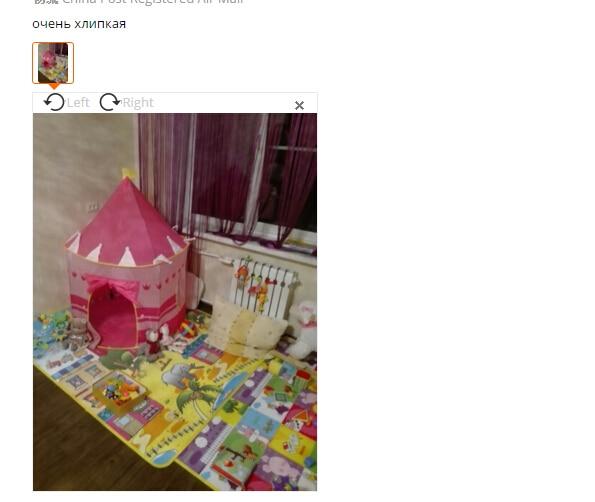 Knap Baby Speelgoed Play Game House, Kids Prinses Prince Castle Indoor Outdoor Toys Tenten Kerstcadeaus