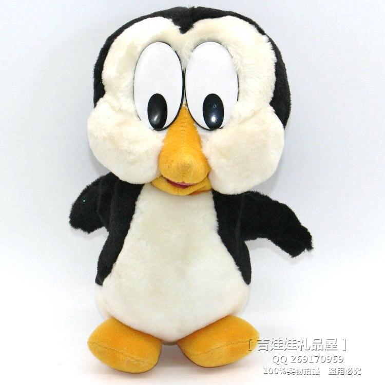 THE WOODY WOODPECKER AND FRIENDS Plush Toys Penguin Charlie Plush 24cm sadat khattab usama abdul raouf and tsutomu kodaki bio ethanol for future from woody biomass