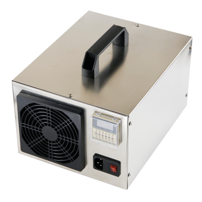 220V 10G Ozone Generator Farm Ozone Disinfection Machine Air Sterilization Purifier 120W 80-100m2 Y
