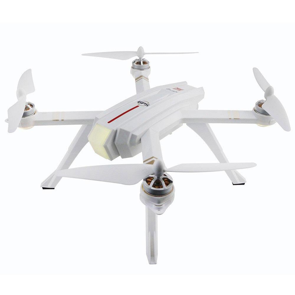 Système de GPS de moteur sans brosse Cewaal 1080 P caméra HD quadrirotor Drone de retour automatique