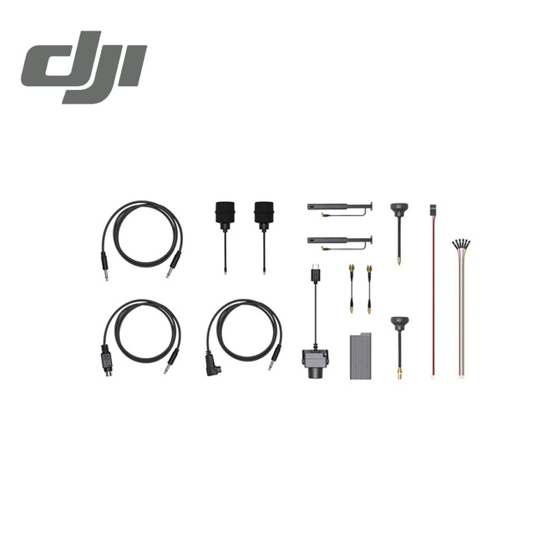 DJI OcuSync Air System Wireless Transmission for Flight Controller Info Video Images ( Working with DJI Goggles RE ) Original
