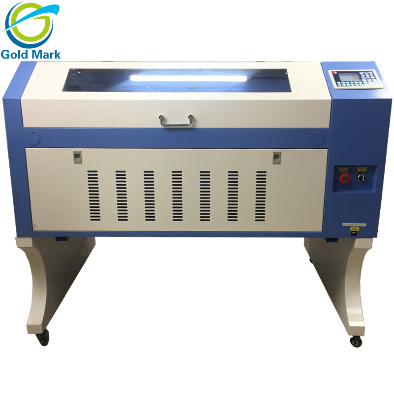 100W Topwisdom  CO2 Laser Engraver&Cutting Machine With CE, FDA (CW-3000 Chiller Price Optional) USB Port
