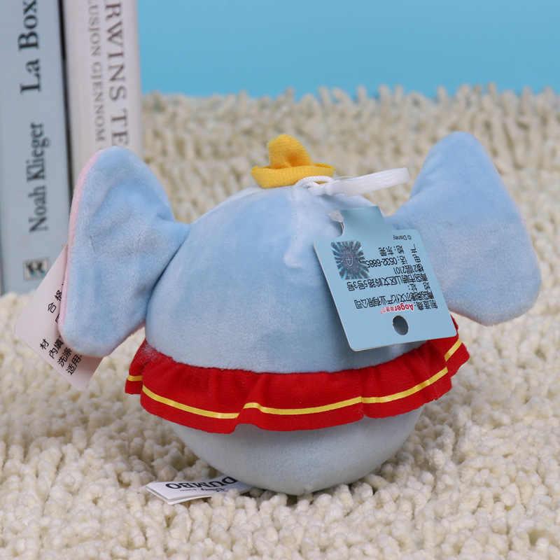 Дисней слон Дамбо Мягкие плюшевые игрушки мягкие игрушки куклы для детей подарок и коллекция