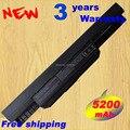 NEW battery pack A32-K53 for ASUS A53E A53S A43S A54C K53SV X53U X54H notebook