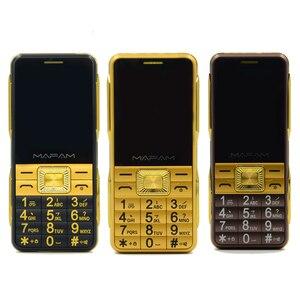 Image 2 - 원래 휴대 전화 gsm telefone celular 중국 싼 전화 잠금 해제 용량 성 터치 스크린 필기 시끄러운 음성 전화