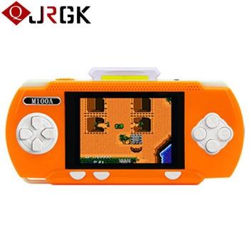 Jrgk Juegos Consola Mini Tetris Clasico Reproductor De Videojuegos