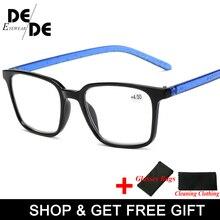 The New Cat Eye Reading Glasses Women Men Lightweight Presbyopic 1.0 1.5 2.0 2.5 3.0 3.5 4.0 Presbyopia Eyewear