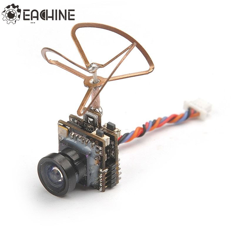 New Arrival Eachine Lizard95 FPV Racer Spare Part AIO 5.8G 48CH 25mw/200mw Switchable VTX 600TVL Camera 2pcs high quality new arrival copier spare parts driver board for minolta di 220 photocopy machine part di220