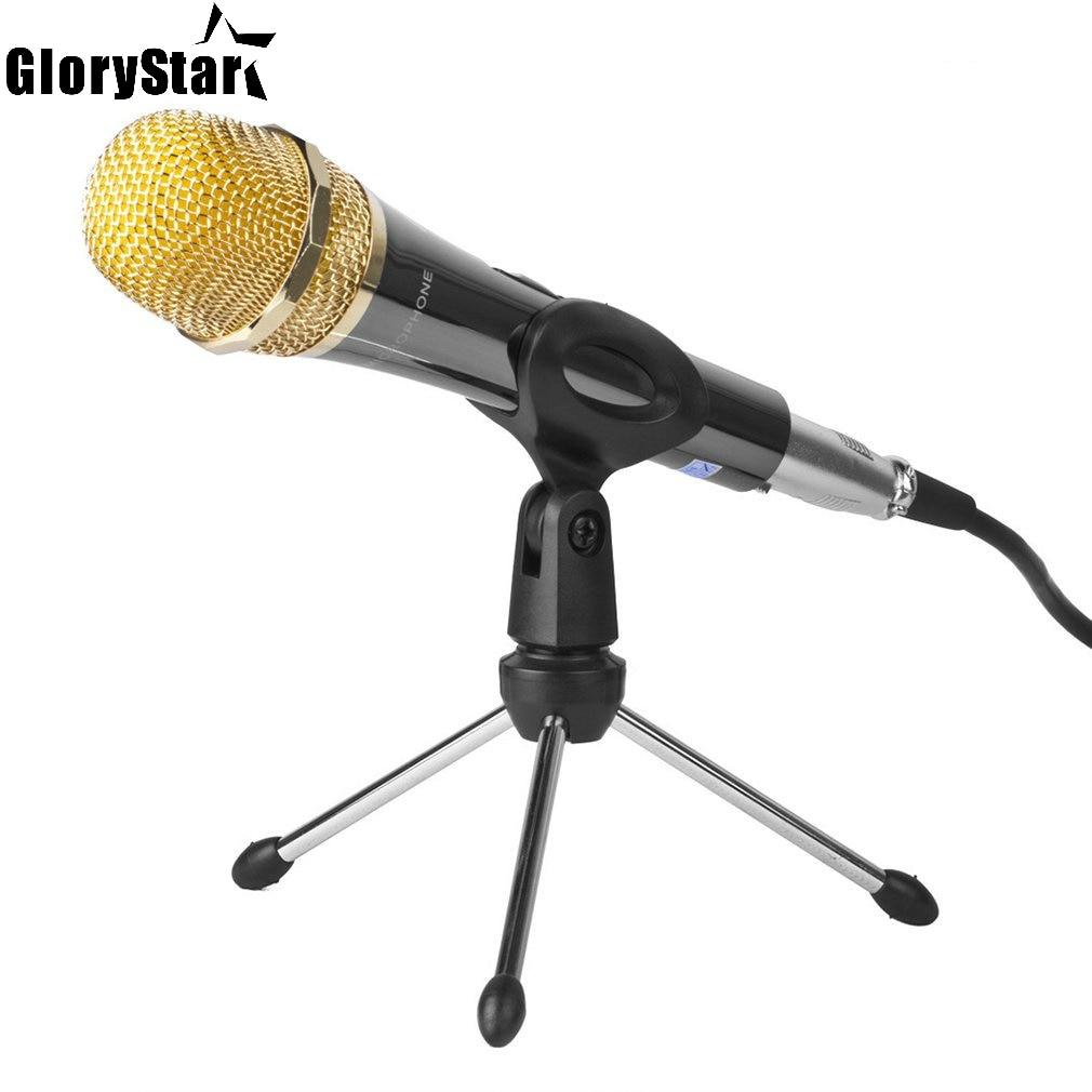 DJ Sound Studio Dynamic Mic Shock Mount Mikrofon BM800 Condenser Microphone Kit