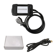 V156 JLR-VCI Vehicle Communication Interface For JLR VCI For Jaguar for Land Rover SDD Auto Scan Diagnostic Tool(China)