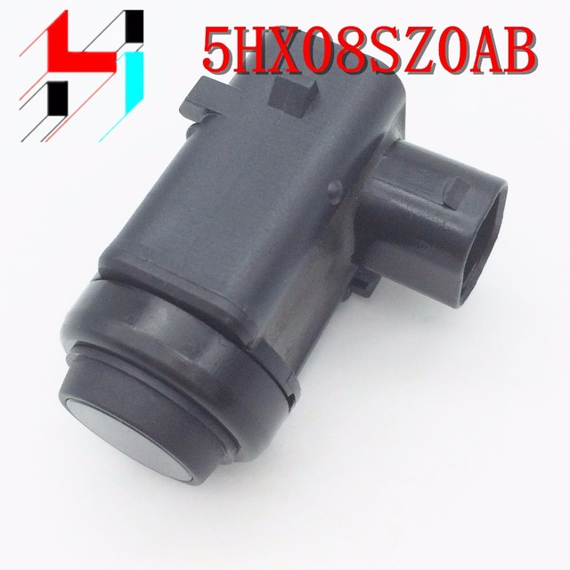 (4pcs) Free shipping original park sensor 5HX08SZ0AB 0263003281 PDC PARKING SENSOR REVERSING FRONT REAR For OPEL Grand Cherokee