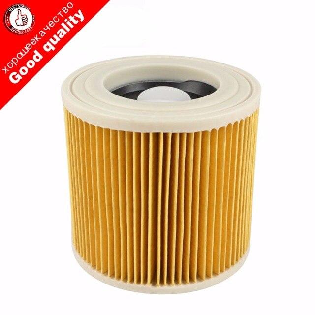 Top Qualität Ersatz Luft Staub Filter Taschen Für Karcher