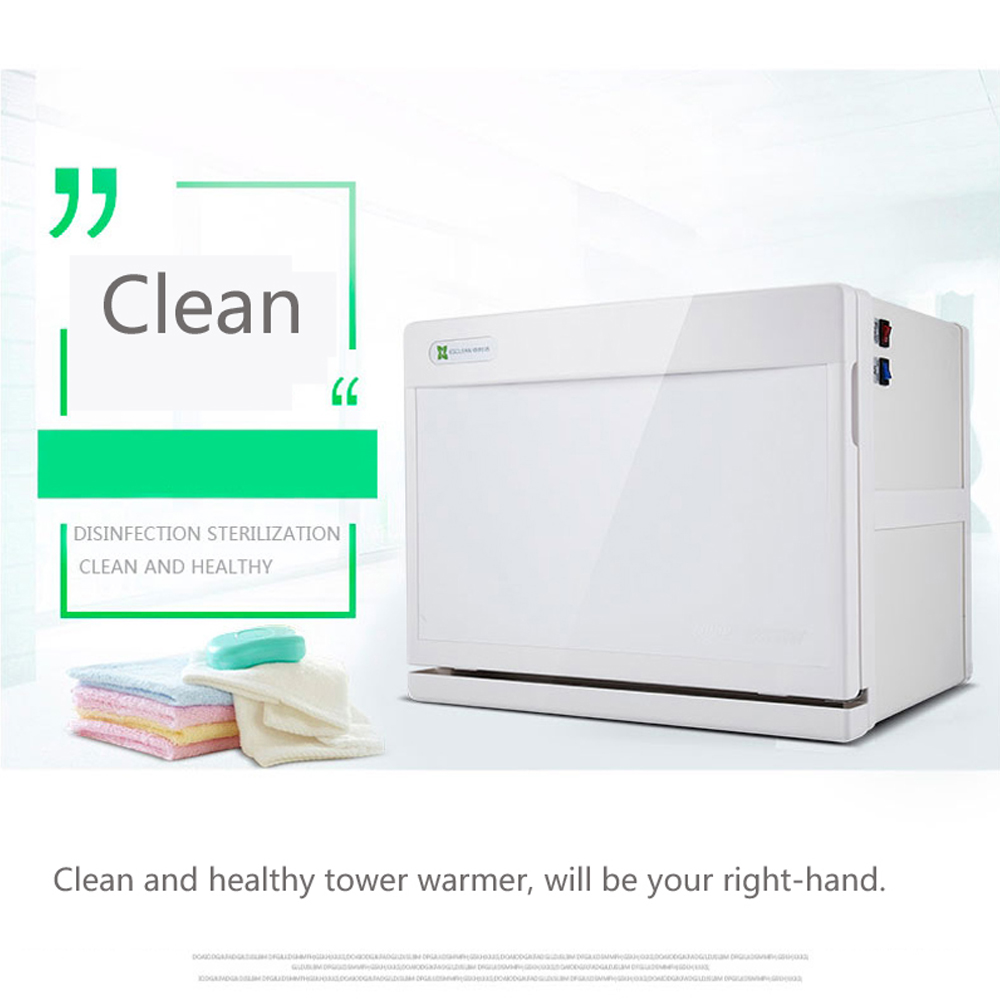 Itop Towel Warmer Towel Strorage Uv Light Sterilization Cabinet 8l/18l Disinfecting Cabinets For Hotel, Restaurant, Home Use