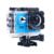 Estilo gopro hero 4 f60 ou f60r 30fps wi-fi allwinner v3 Câmera de Ação à prova d' água 4 K Controle Remoto ir pro Esporte Câmera Mini Cam
