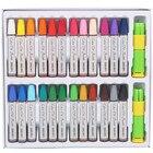 24 Colors/box Oil Pa...