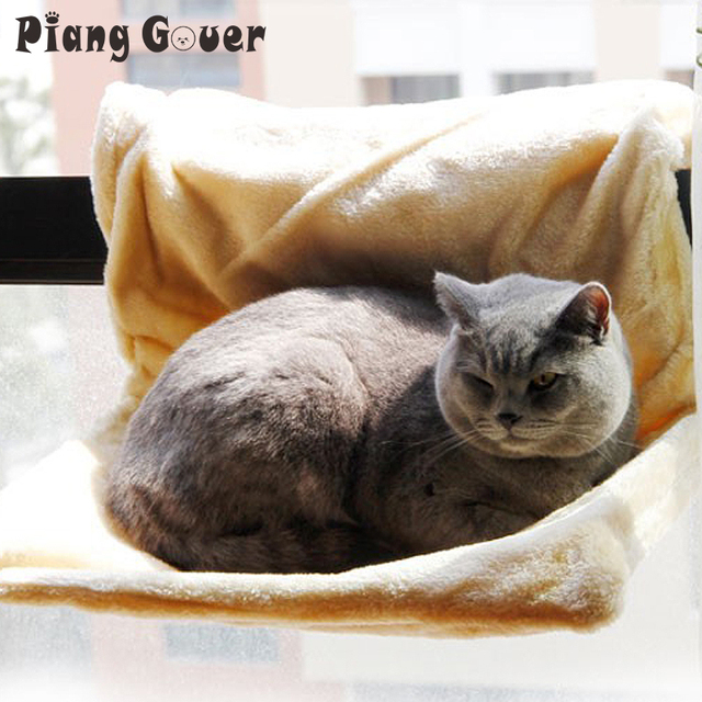 super soft cat hammock with stable frame install easy sleeping cat kennel multifunctional cat bed radiator aliexpress     buy super soft cat hammock with stable frame      rh   aliexpress