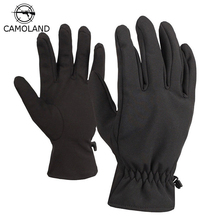 2019 Winter Army Military Tactical Men Gloves Outdoor Sports