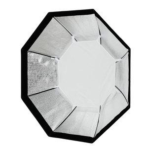 "Image 5 - Godox Softbox 140cm 52 ""sekizgen petek izgara Softbox yumuşak kutu için Bowens dağı stüdyo flaş"