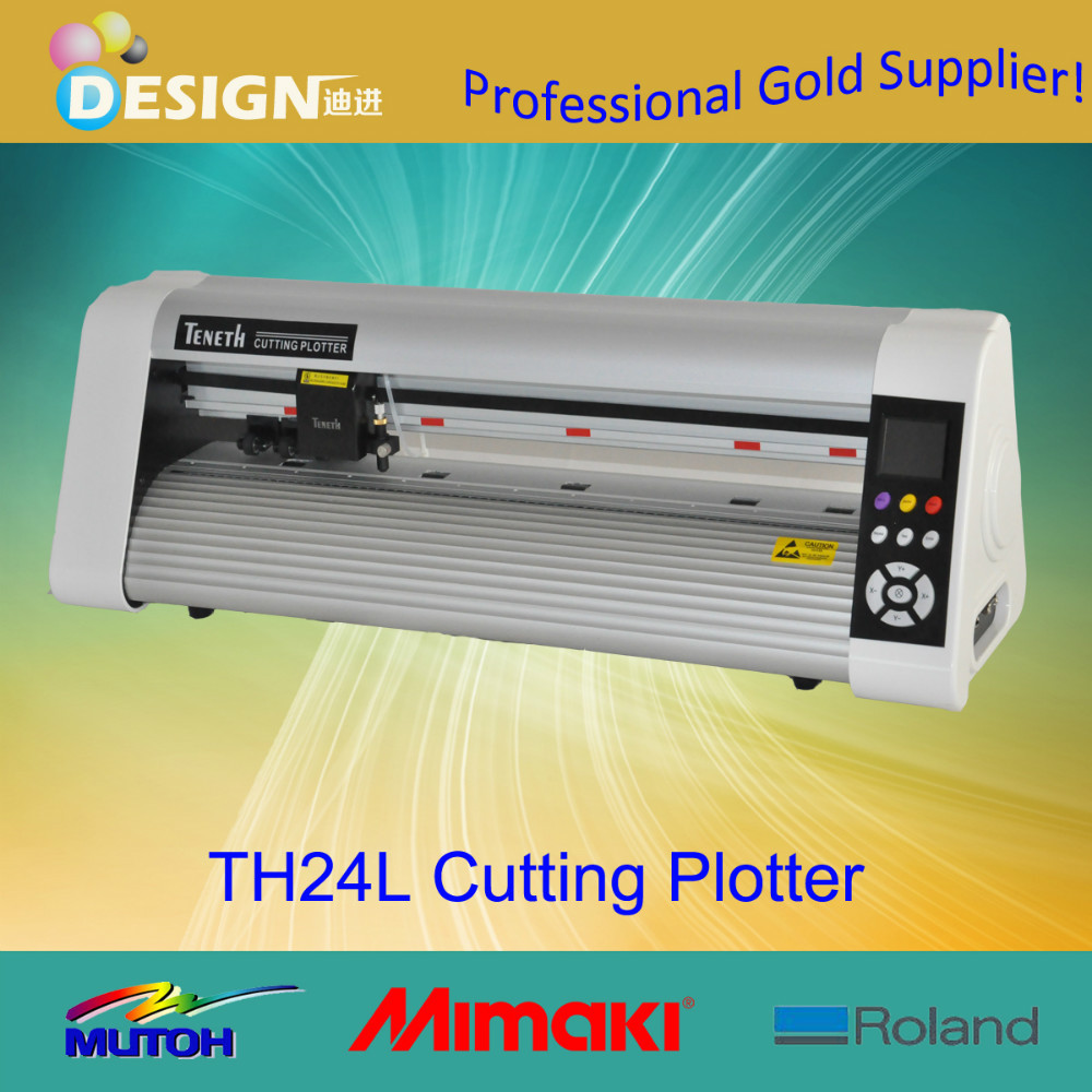 US $405 0 |Model TH24L with Artcut software vinyl cutter pen plotter-in  Graph Plotter from Computer & Office on Aliexpress com | Alibaba Group