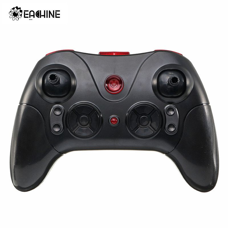 Eachine M80S Micro FPV Racing Drone Quadcopter Spare Parts Remote Control Transmitter Mode 2 Controller jjrc h47 eachine e56 rc quadcopter spare parts gravity transmitter tx remote controller control for selfie drone accessories