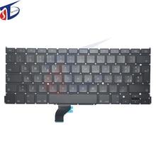 Perfect test IT Italy Keyboard for Macbook Pro Retina 13″ A1502 Italian Italia Keyboard 2013 2014 2015