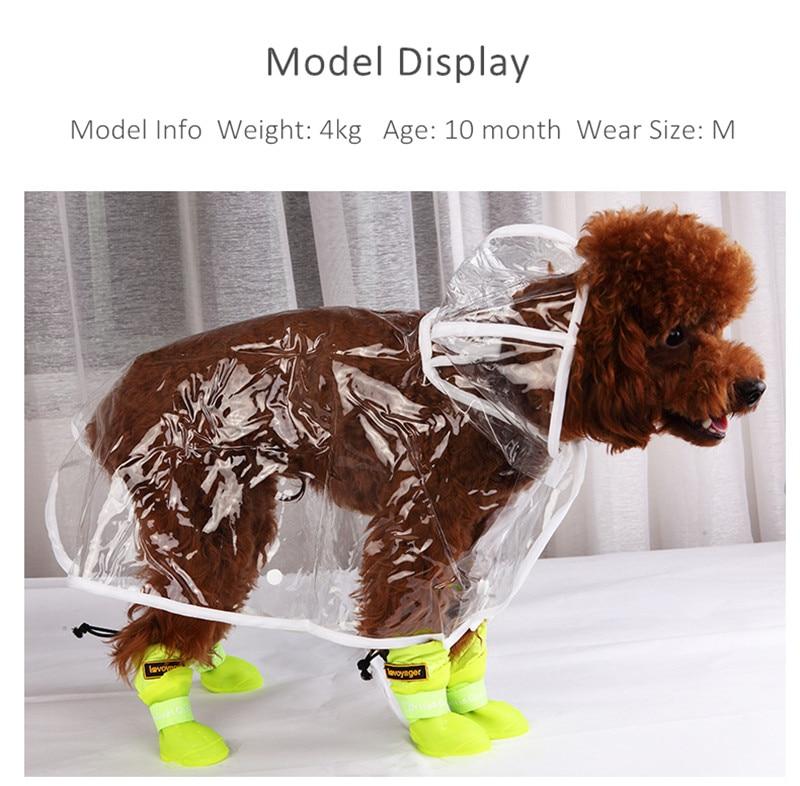 Dog Rain Boots (11)
