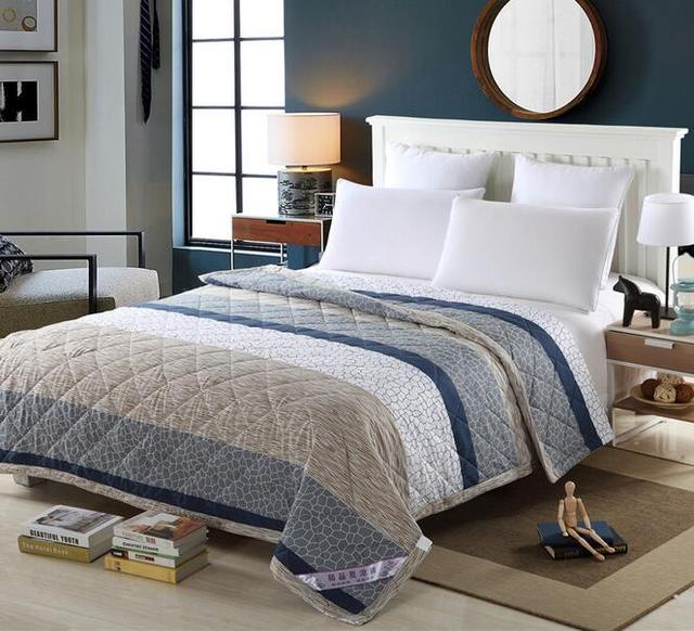 Summer Air Conditioning Quilts Bedding Sheets Cotton Ac Bed Quilts