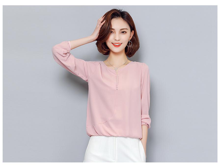 ladies office shirt (11)