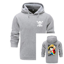 One Piece Hoodie #9