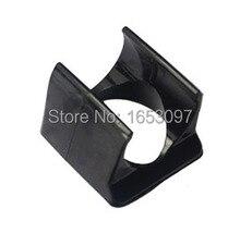 2Pcs lot 3D printer DIY fan cover E 3D V6 injection molding cooling fan cover use